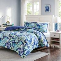 Home Essence Apartment Kayla Reversible Comforter Mini Set
