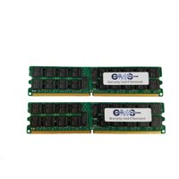 8Gb (2X4Gb) Memory Ram Compatible Dell Poweredge 2800 Ddr2 Ecc Reg Compatible Server Only By CMS B47