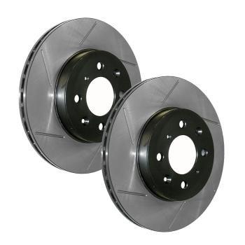 Power Slot 126-65001CSR Brake Rotor Cryo -
