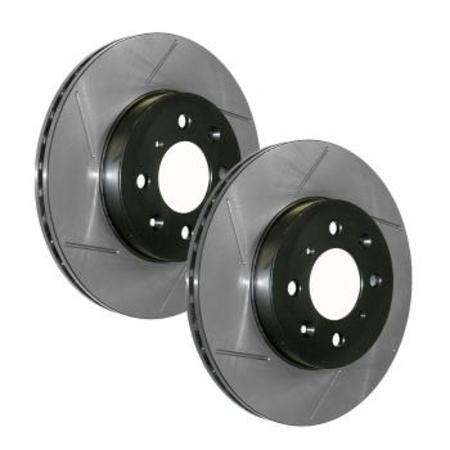 Power Slot 126-65001CSR Brake Rotor Cryo Slot ()