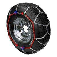 Peerless Chain AutoTrac Light Truck/SUV Tire Chains, #0232110