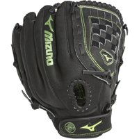"Mizuno 12"" Prospect Fastpitch Softball Glove, Right Hand Throw"