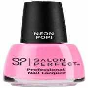 (2 Pack) Salon Perfect Nail Lacquer - Good Vibes Only