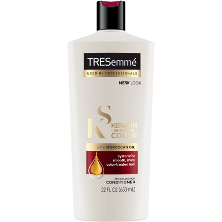 TRESemmé Conditioner Keratin Smooth Color 22 oz
