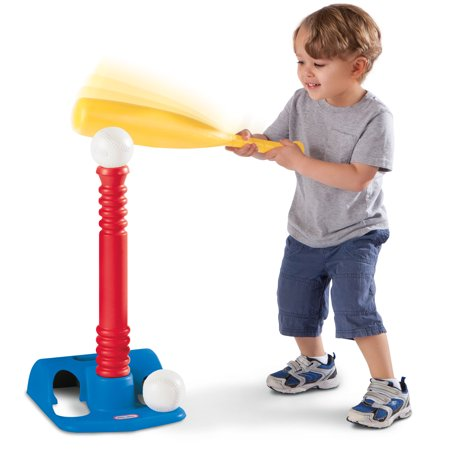 Little Tikes TotSports T-Ball Set (Little Tikes 2 In 1 Baseball Trainer)