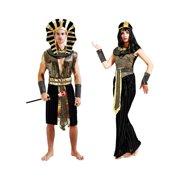 Couple's Egyptian Costume