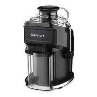 Cuisinart 16 Ounce Black 500 Watt Juice Extractor Juicer (Certified Refurbished)