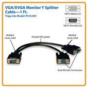VGA Splitters