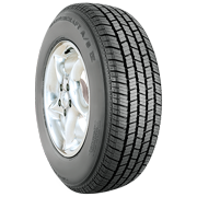 Mastercraft A/S IV 105S Tire P235/75R15