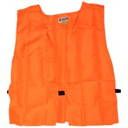 89932e10d0b98 Hunters Specialties Magnum Safety Hunting Vest, Blaze Orange
