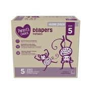 Parent's Choice Diapers (Choose Size and Count)