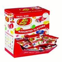 Jelly Belly Assorted Flavors Jelly Beans - 80ct/.35oz