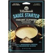 Tillamook Creamy Alfredo Sauce Starter, 6.5 Oz.
