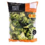 Marketside Broccoli Florets, 12 oz