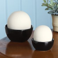 Natural Stone Room Humidifier - Set of 2