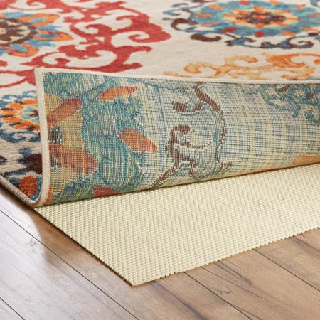 Better Homes & Gardens Premium Cushioned Non-Slip Rug (Premium Lock Rug Pad)