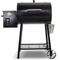 Pit Boss 340 Wood Fired Pellet Grill