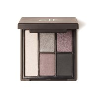 e.l.f. Clay Eyeshadow Palette, Smoked to Perfection