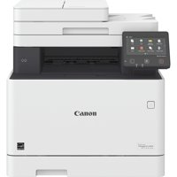 Canon imageClass MF731Cdw 3-in-1 Multifunction Laser Printer
