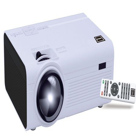 RCA 480P HOME THEATER PROJECTOR ()