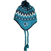 235f070a8ad San Jose Sharks Knit