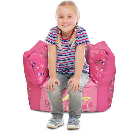 Minnie Mouse Square Bean Bag Chair](Minnie Mouse Table And Chair Set)
