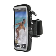 Gear Beast Sports Armband For iPhone 7 Plus 8 Plus With Rugged Phone Case. Phone