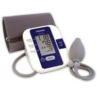 Omron Manual Blood Pressure Monitor HEM-432C 1 Each