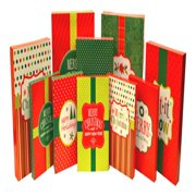 Christmas Gift Box Assortment 10 Box Set