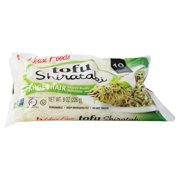 House Foods - Tofu Shirataki Noodles Angel Hair Shaped Noodle Substitute - 8 oz(pack of 4)