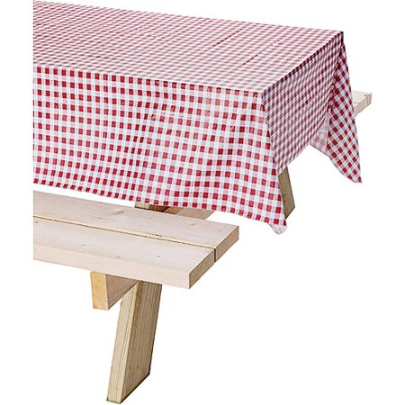 Coleman Tablecloth (Spring Tablecloth Vinyl)