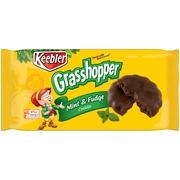 Keebler Grasshopper Mint & Fudge Cookies, 10 oz