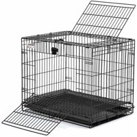 MidWest Wabbitat Rabbit Home Folding Rabbit Cage, Regular