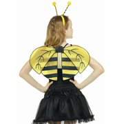 f3af8e6bbcfb4 Girls Princess Fairy Costume Kids Dress Up Tutu Wings Set for Cosplay Party  Halloween