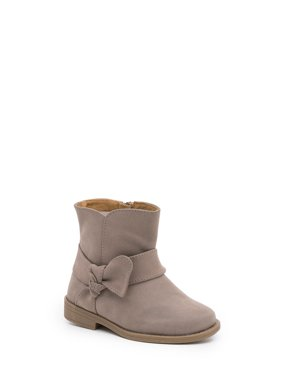 Rachel Shoes Toddler Girls' Lil Harlow Ankle Boot