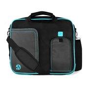 4503b4754c63 VANGODDY Pindar Travel School Shoulder Case Bag for 10
