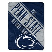 detailed look 25e86 c911b NCAA Penn State Nittany Lions Section Micro Raschel 46