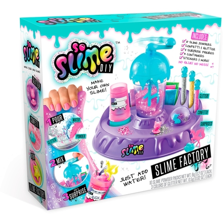 So Slime DIY Original Slime Factory