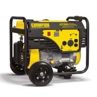 Champion 100103 3800-Watt RV Ready Portable Generator with Wheel Kit