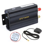 New 1 set Auto Vehicle TK103B GPS Tracker Car GSM/GPRS Tracking Device with Remote Control rastreador veicular hot selling
