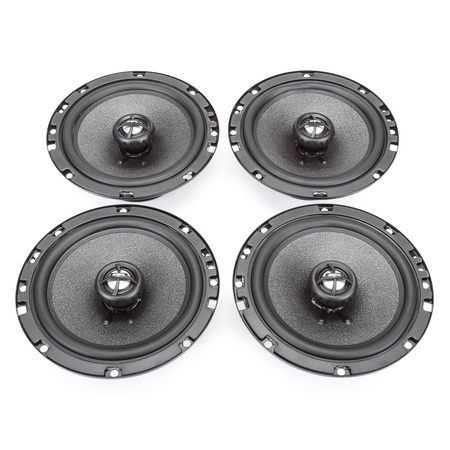 2000-2006 Nissan Sentra Complete Factory Replacement Speaker Package by Skar Audio