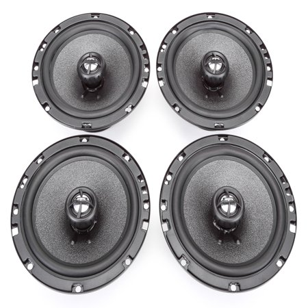1998-2001 Nissan Altima Complete Factory Replacement Speaker Package by Skar Audio - Nissan Altima Speakers