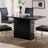 K & B Furniture Newton Dining Table
