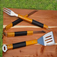 Expert Grill 3-Piece Barbecue Tool Set
