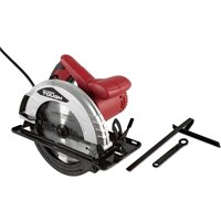 Hyper Tough Aq10019G 12 Amp 7-1/4-Inch Circular Saw With Steel Shoe