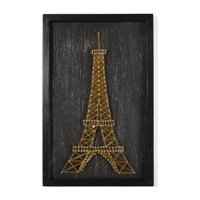 Better Homes & Gardens Paris String Hanging Wall Art
