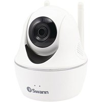 Swann SWWHD-PTCAM-US 1080p Full HD Wi-Fi Pan & Tilt Camera