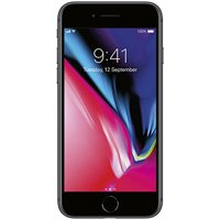 Refurbished Apple iPhone 8 Plus 64GB, Space Gray - AT&T