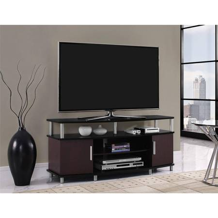 Decor 50' Video Stand (Carson TV Stand, for TVs up to 50