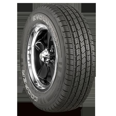 COOPER EVOLUTION H/T 265/70R17 115T Tire